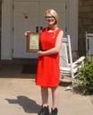 Joe Yeager Spirit Award